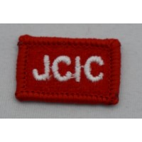 The ACF Cadet Instructors Cadre Course Badge (Per 10)