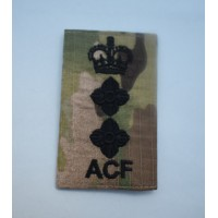 ACF CFAV Rank Slide in Multicam MTP (Pair)
