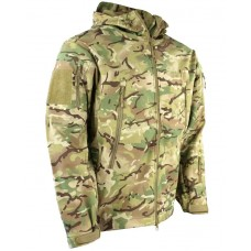 PATRIOT Tactical Soft Shell Jacket
