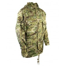 SAS Style Assault Jacket - BTP