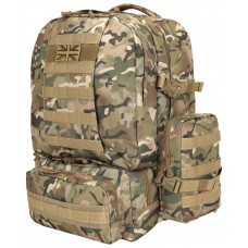 Expedition Pack - 50ltr