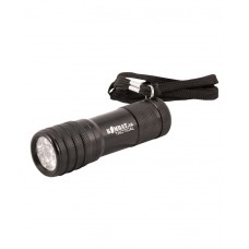 9 LED Tactical Torch