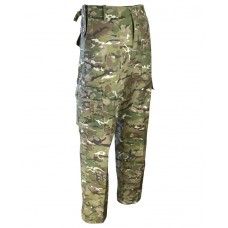 Assault Trousers - ACU Style