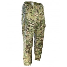 Patriot Tactical Soft Shell Trousers - BTP