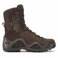 LOWA Z8S GORE-TEX® Military Boots Brown