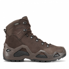 LOWA Z6S GORE-TEX® Mid Boots Brown