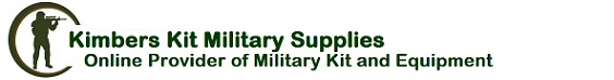 Kimbers Kit Military Supplies